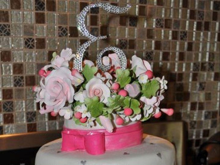 Tmx 1308702380693 004 Holbrook wedding cake