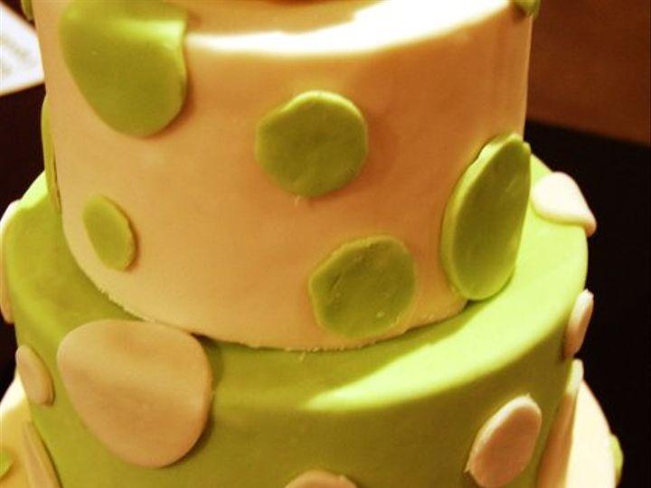 Tmx 1318709953545 4 Poulsbo wedding cake