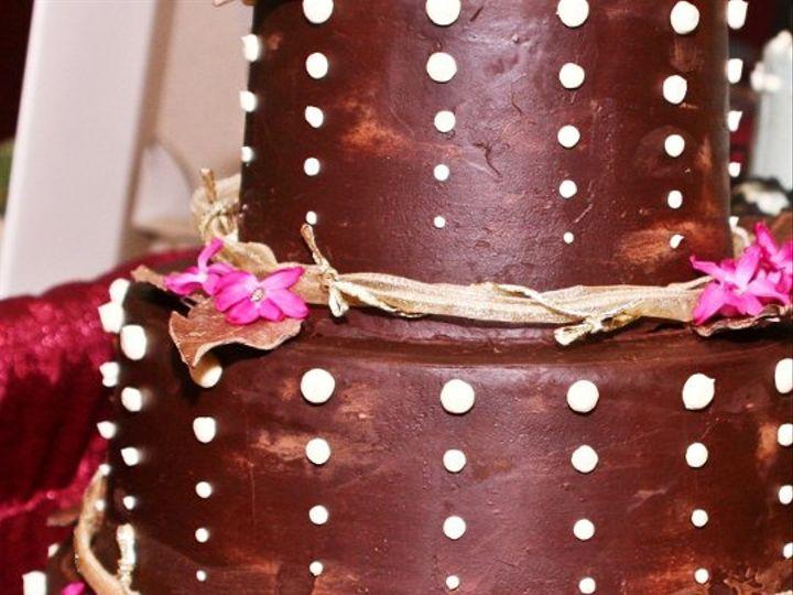 Tmx 1318710015415 6 Poulsbo wedding cake