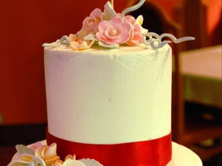 Tmx 1318710882417 9 Poulsbo wedding cake