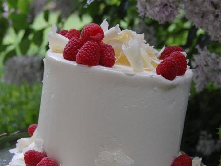 Tmx 1318711906918 18 Poulsbo wedding cake