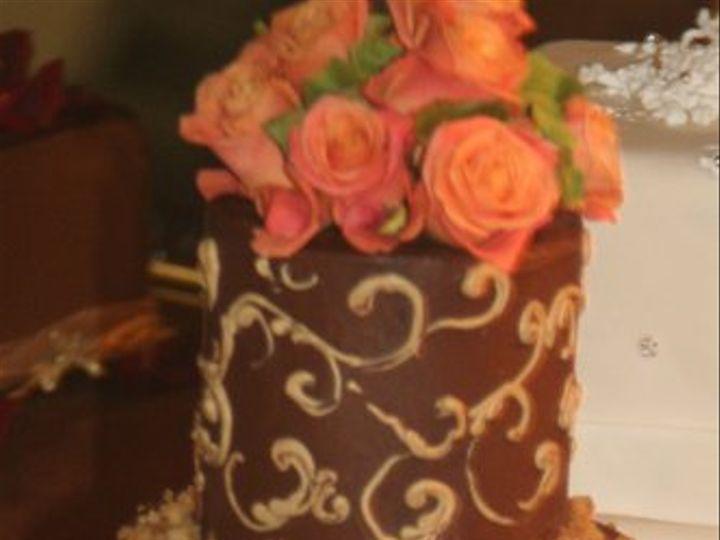 Tmx 1318724374517 33 Poulsbo wedding cake