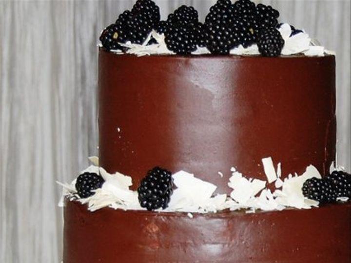 Tmx 1318730385535 50 Poulsbo wedding cake