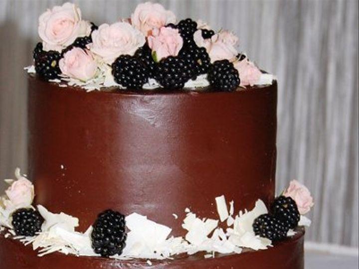 Tmx 1318730411160 51 Poulsbo wedding cake