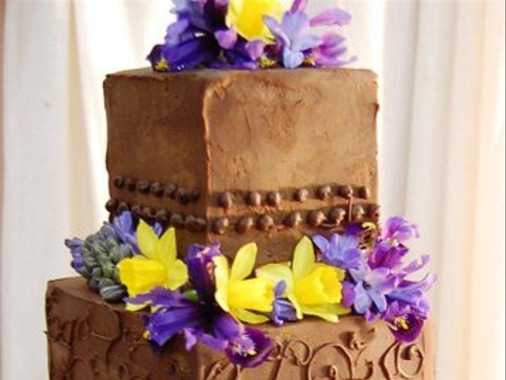 Tmx 1318730552348 53 Poulsbo wedding cake