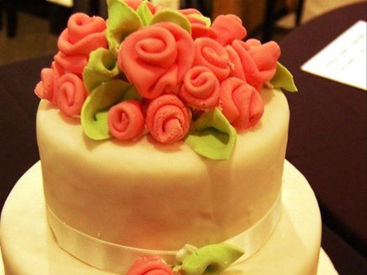 Tmx 1318828596227 57 Poulsbo wedding cake