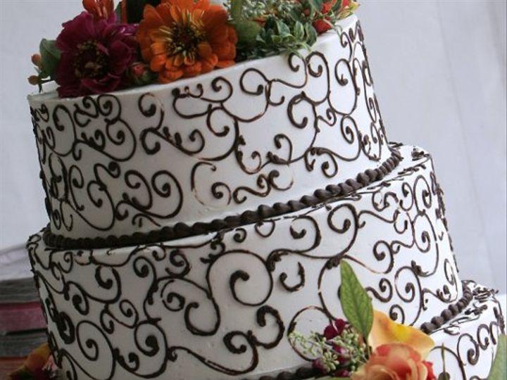 Tmx 1318828805133 61 Poulsbo wedding cake