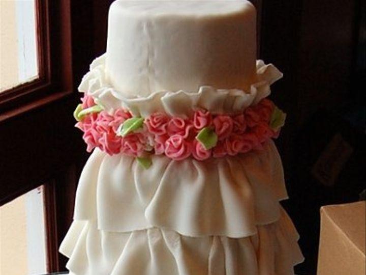 Tmx 1318829174196 95 Poulsbo wedding cake