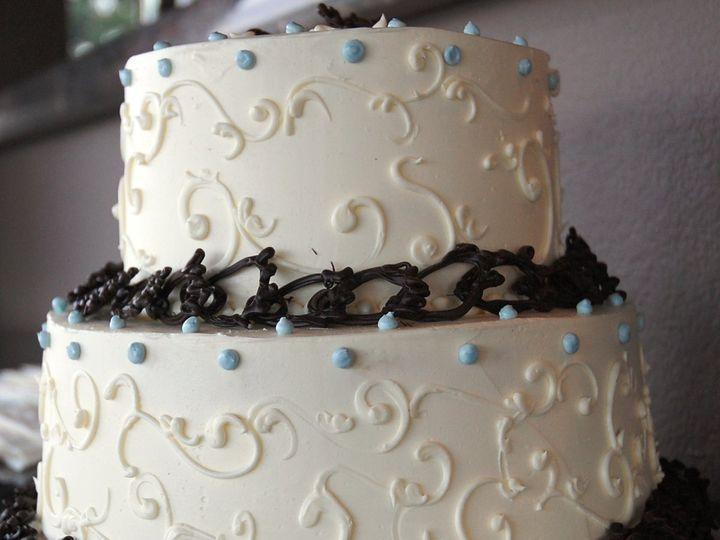 Tmx 1350363432180 0042 Poulsbo wedding cake