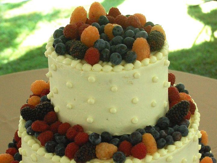 Tmx 1350363448558 012 Poulsbo wedding cake