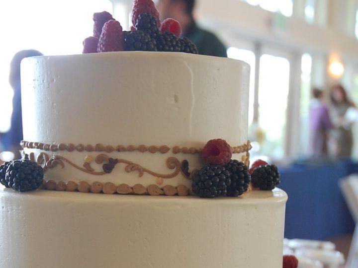 Tmx 1350363467955 0214 Poulsbo wedding cake