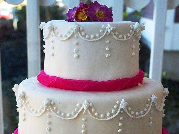 Tmx 1350363524438 074 Poulsbo wedding cake