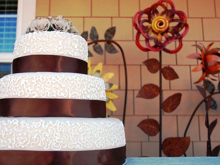 Tmx 1350363538498 104 Poulsbo wedding cake