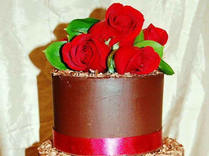 Tmx 1350363545098 1052 Poulsbo wedding cake
