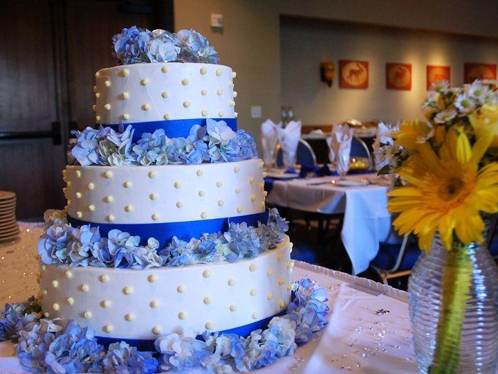 Tmx 1350363551680 107 Poulsbo wedding cake