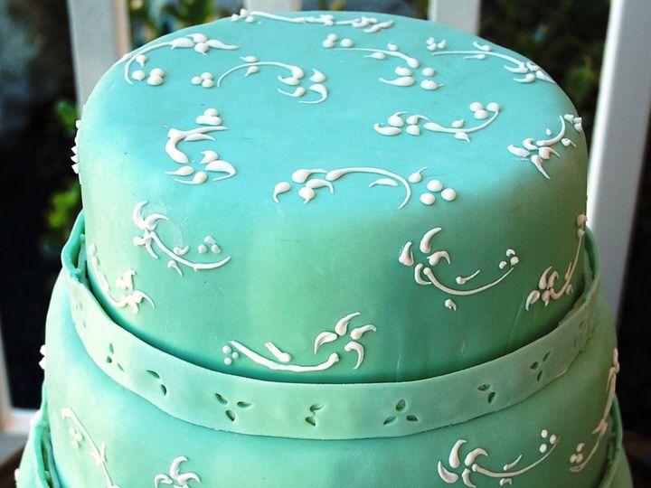 Tmx 1350363566466 112 Poulsbo wedding cake