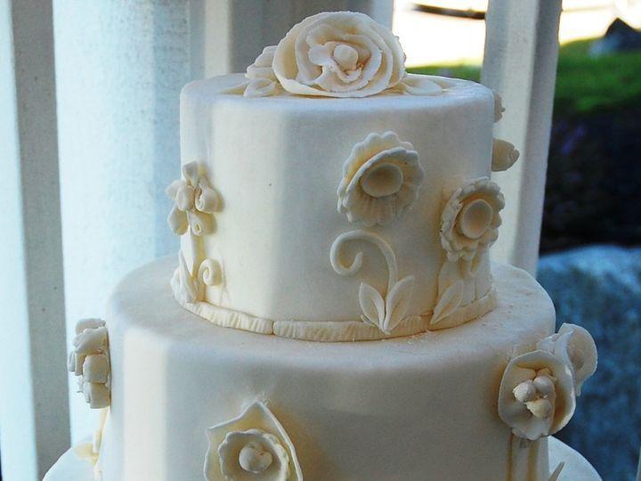 Tmx 1350363598557 152 Poulsbo wedding cake