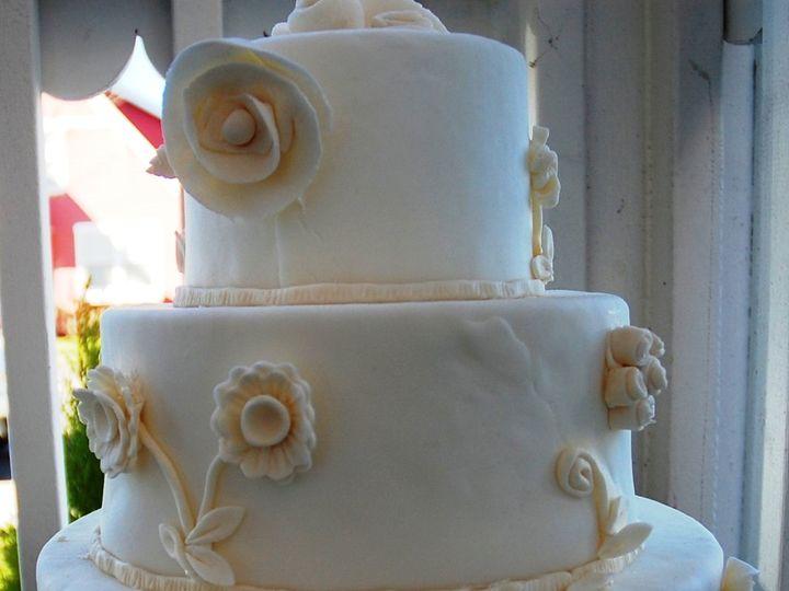 Tmx 1350363603973 170 Poulsbo wedding cake