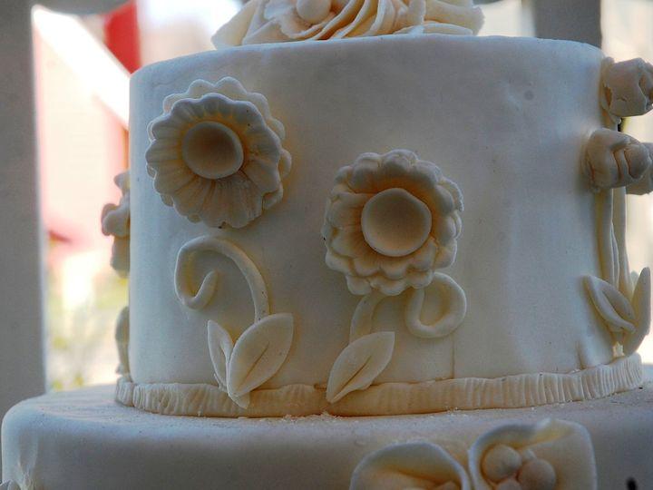 Tmx 1350363620556 183 Poulsbo wedding cake