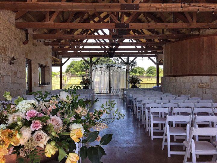 Wedding venue Ceremony
