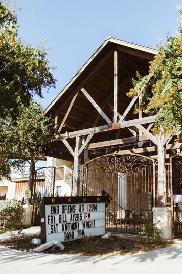 Villa Entrance -KeelynCostello