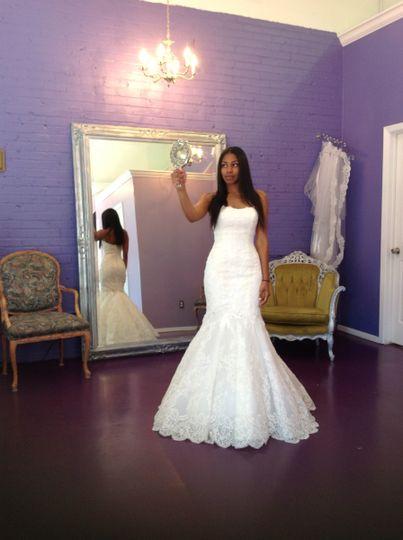 Margo West Bridal Alterations LLC Dress Attire Dallas TX