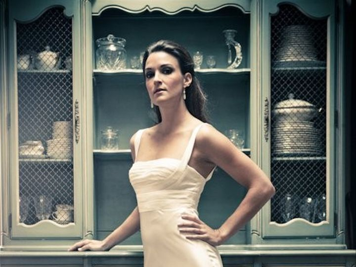 Tmx 1376795127032 Katherine Dixon Dallas wedding dress