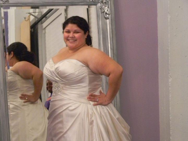 Tmx 1376796563899 Dscn2499 Dallas wedding dress