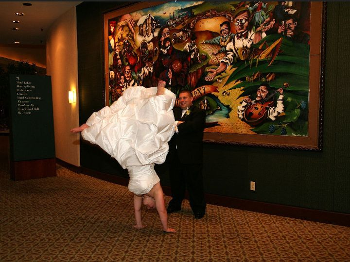 Tmx 1376798637250 Hollygreg Dallas wedding dress