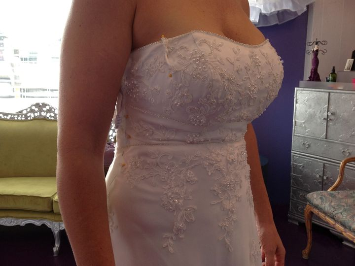 Tmx 1376846917608 Mediapicsaug2013 004 Dallas wedding dress