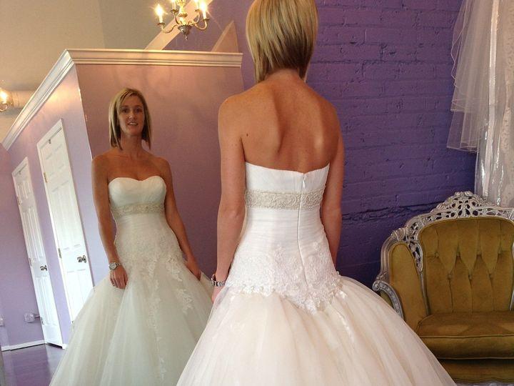 Tmx 1376846983694 Mediapicsaug2013 016 Dallas wedding dress