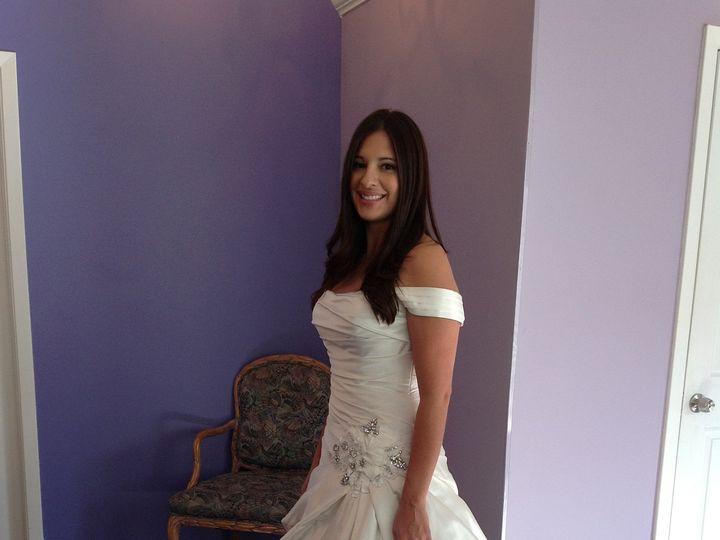 Tmx 1376847136469 Mediapicsaug2013 057 Dallas wedding dress