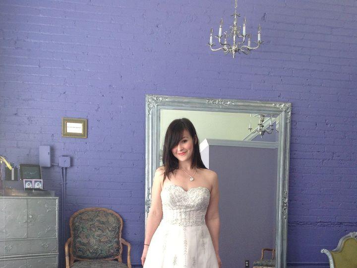 Tmx 1376848252845 Mediapicsaug2013 231 Dallas wedding dress