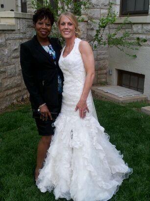 Tmx 1377446749415 Margoashawedding Dallas wedding dress