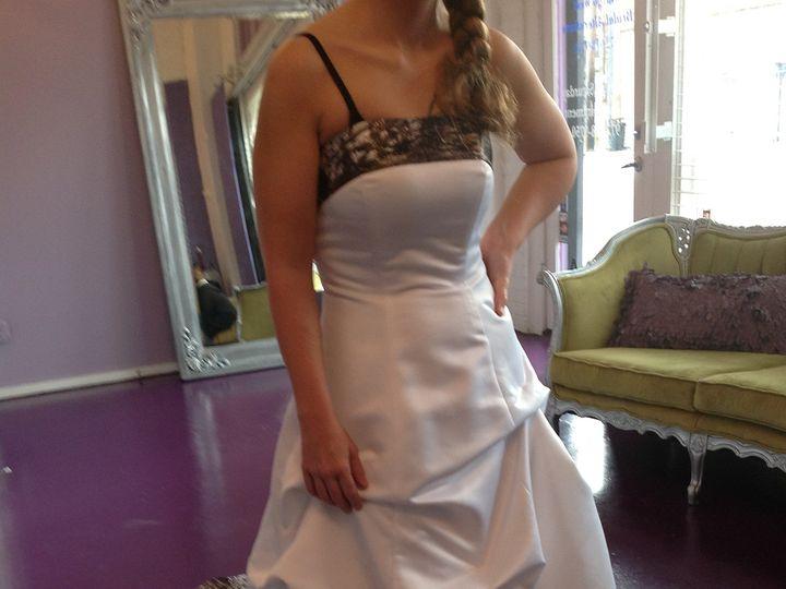 Tmx 1377447063485 Copy Of Mediapicsaug2013 068 Dallas wedding dress