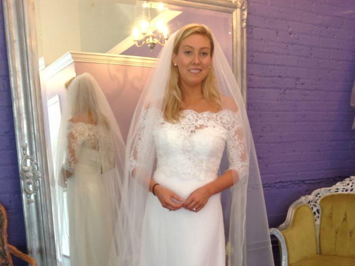 Tmx 1377447290501 Mediapicsaug2013 056 Dallas wedding dress