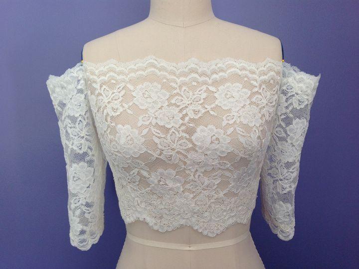 Tmx 1377448108562 Mediapicsaug2013 189 Dallas wedding dress