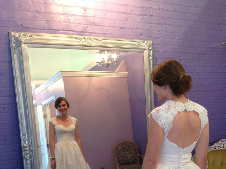 Tmx 1377449036826 Mediapicsaug2013 327 Dallas wedding dress