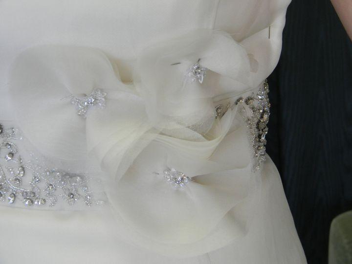 Tmx 1377450090251 Flowerbelt2 Dallas wedding dress