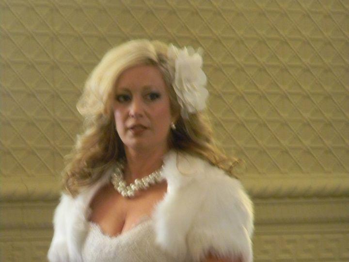 Tmx 1377450199270 Jessismith Dallas wedding dress