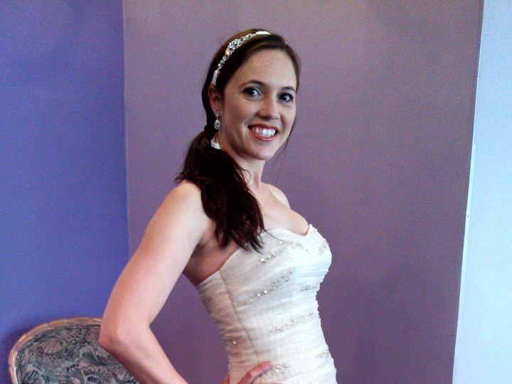 Tmx 1480650309142 Img20130601101451193 Dallas wedding dress