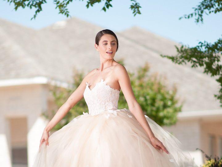 Tmx 1480656334932 Savanah2016mba Dallas wedding dress