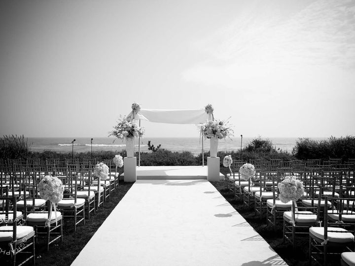 Tmx 1390587716955 Gruberphotographersceremonybeachvie New York, NY wedding planner