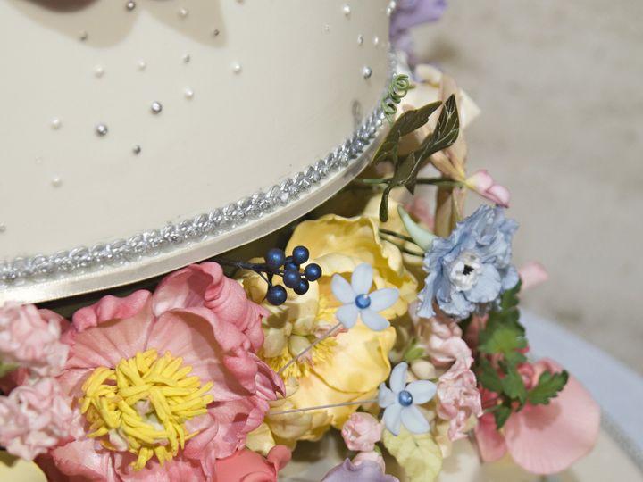 Tmx 1390587840033 Gruber Photographers Rbi Cake Nyc Wedding  New York, NY wedding planner