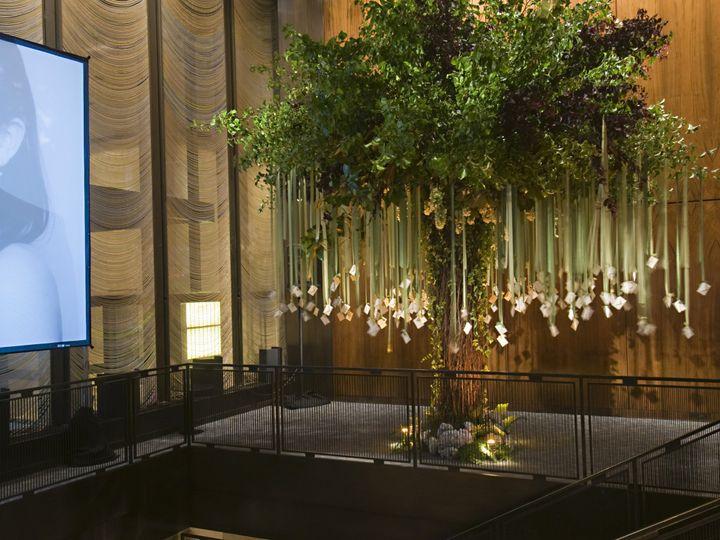 Tmx 1390587898060 Gruber Photographers  Escort Card Tree Nyc Weddin New York, NY wedding planner