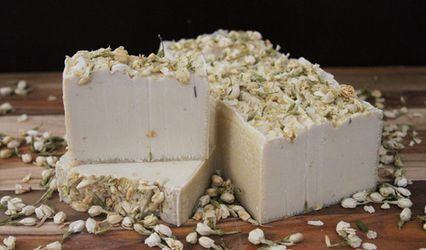Old Factory's Organic Soap