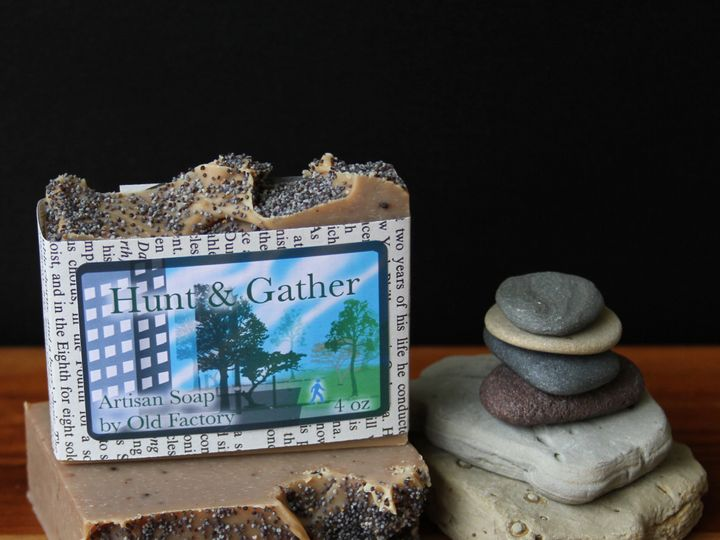 Tmx 1432152285415 Hunt  Gather Soap Old Factory Austin wedding favor