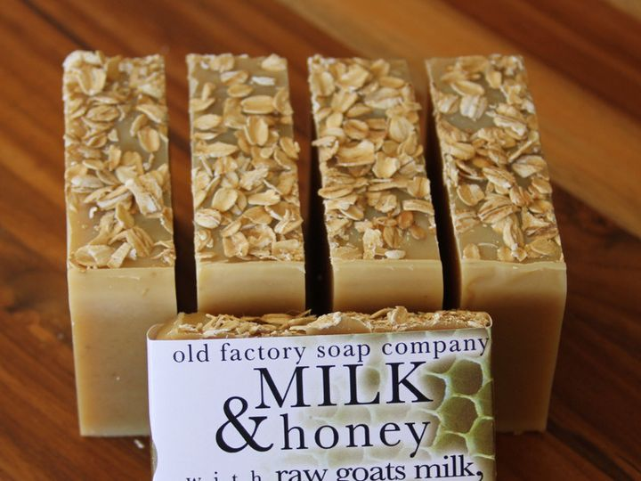 Tmx 1432152331435 Milk Honey Organic Goats Milk Soap Austin wedding favor