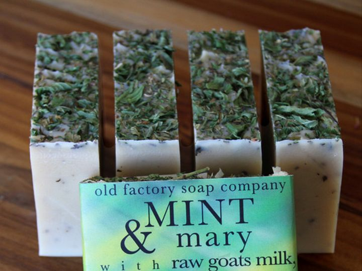 Tmx 1432152337622 Mint  Mary Organic Soap Austin wedding favor