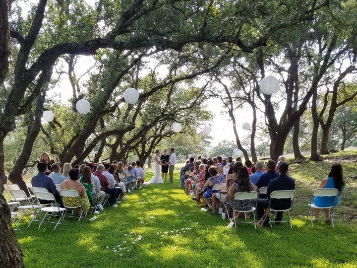 Tmx 1498657652693 Img20170610222455379 Dripping Springs, TX wedding venue